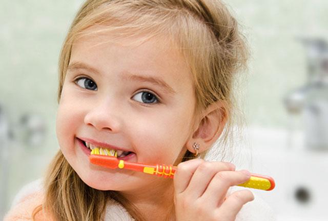 prodotti per l'igiene orale e personale